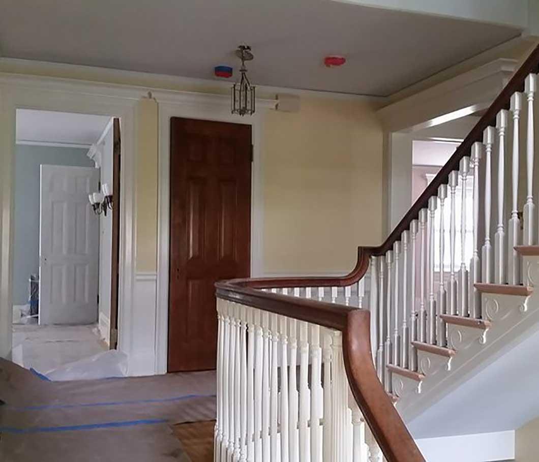 home improvement contractor in Parkton, MD